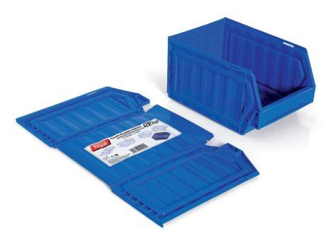 lap doboz 52P kék