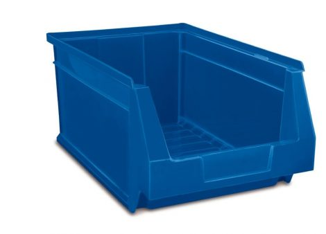 doboz 51 kék