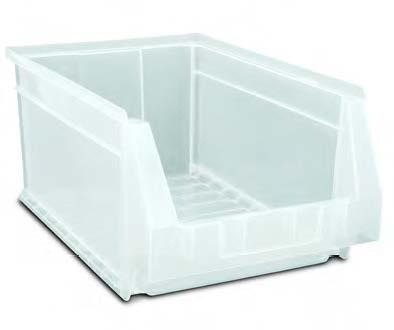 doboz 51 átlátszó fehér