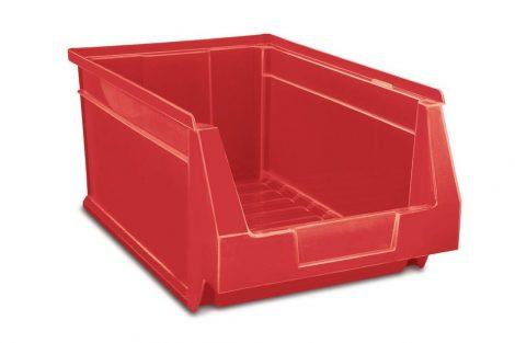 doboz 52 piros