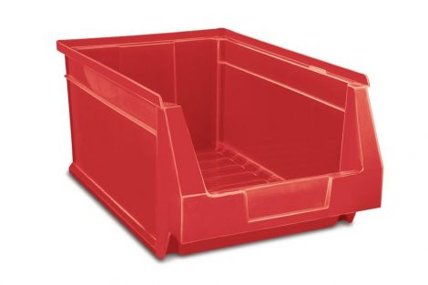 doboz 55 piros