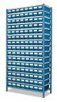 fém polc tárolórendszer KIT 301