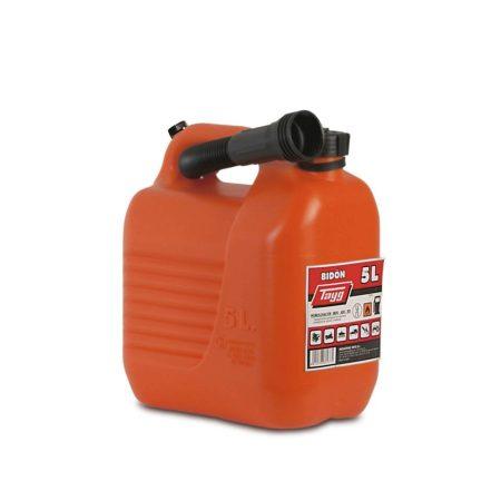 üzemanyag kanna 5L